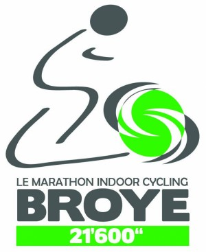 Marathon Indoor Cycling Broye 21'600